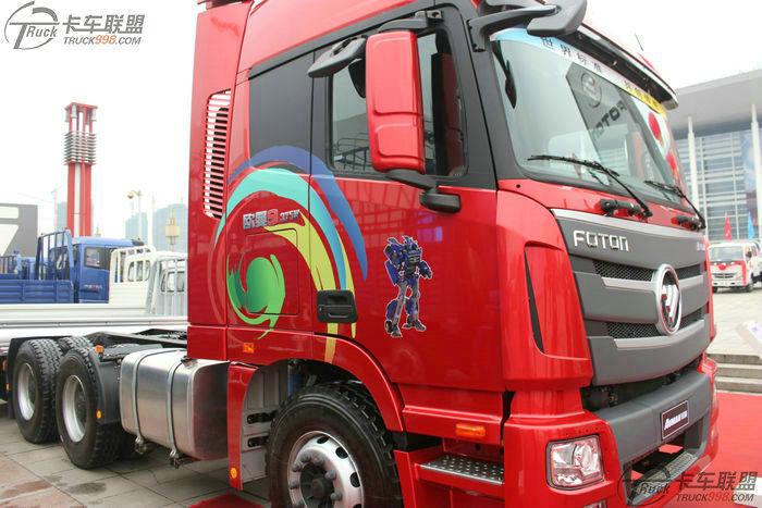 卡车图库 -- 卡车联盟